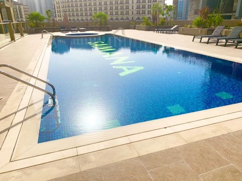 2 Bedroom Apartment For Rent in  Samana Greens,  Arjan | 6