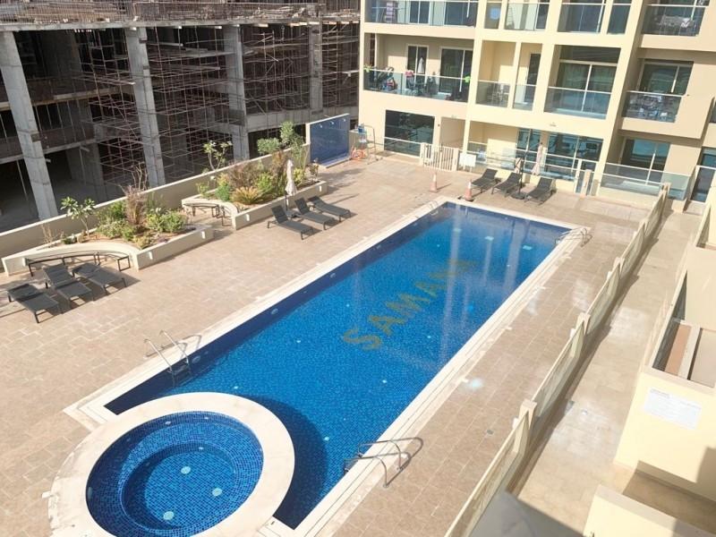 2 Bedroom Apartment For Rent in  Samana Greens,  Arjan | 10