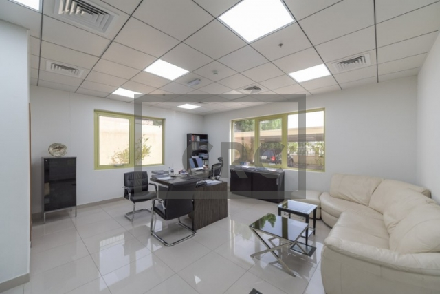 furnished warehouse for sale in dubai industrial park, saih shuaib 3 | 9
