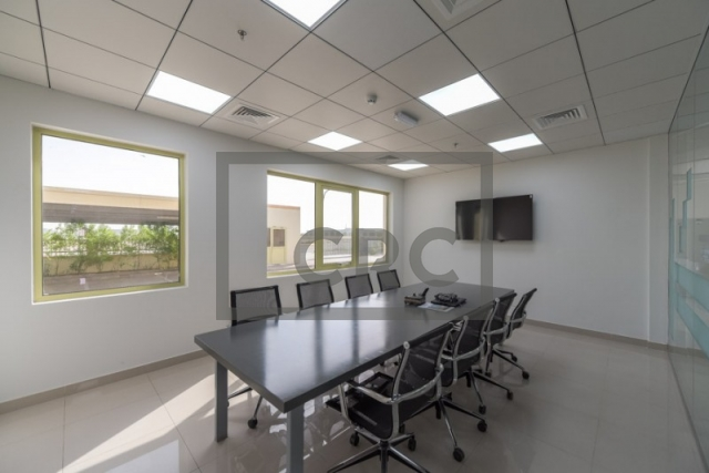 furnished warehouse for sale in dubai industrial park, saih shuaib 3 | 5