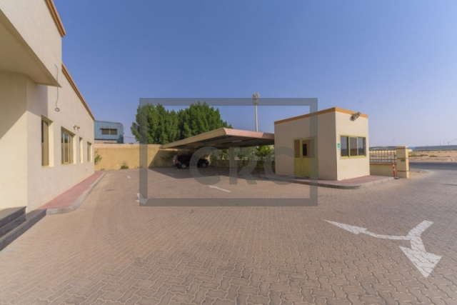 furnished warehouse for sale in dubai industrial park, saih shuaib 3 | 13