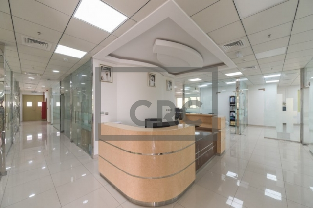 furnished warehouse for sale in dubai industrial park, saih shuaib 3 | 6