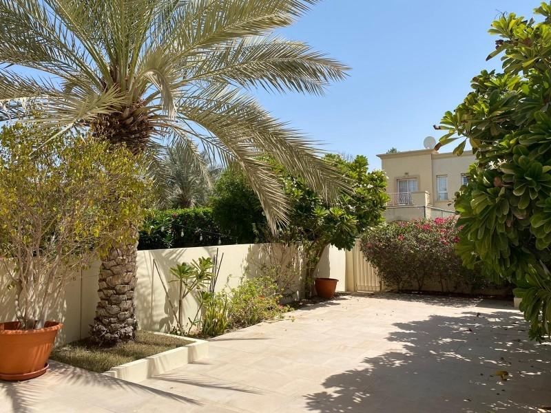 2 Bedroom Villa For Rent in  Springs 3,  The Springs   9