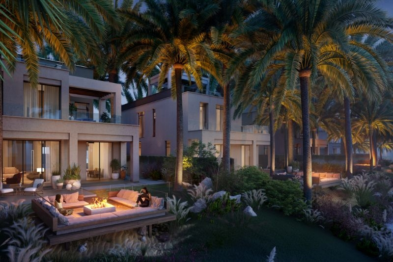 4 Bedroom Villa For Sale in  Caya,  Arabian Ranches 3 | 5