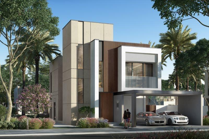 4 Bedroom Villa For Sale in  Caya,  Arabian Ranches 3 | 3