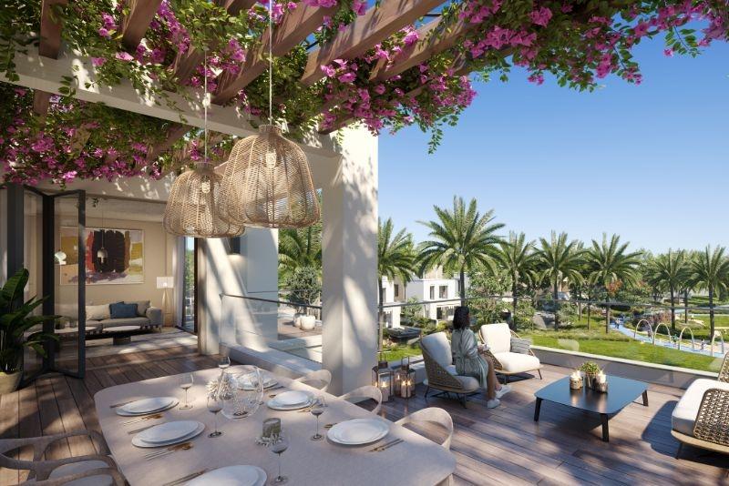 4 Bedroom Villa For Sale in  Caya,  Arabian Ranches 3 | 6