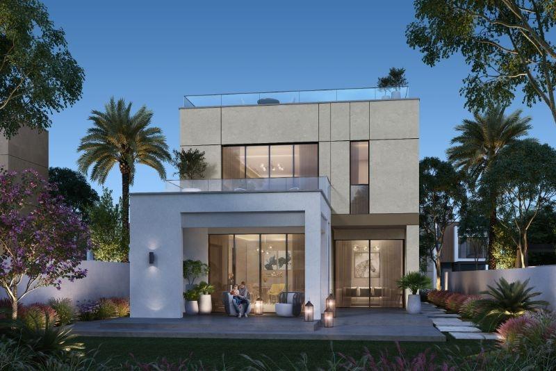 4 Bedroom Villa For Sale in  Caya,  Arabian Ranches 3 | 4