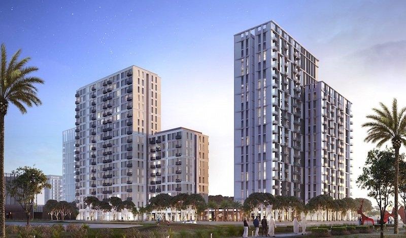 1 Bedroom Apartment For Sale in  Collective,  Dubai Hills Estate   18