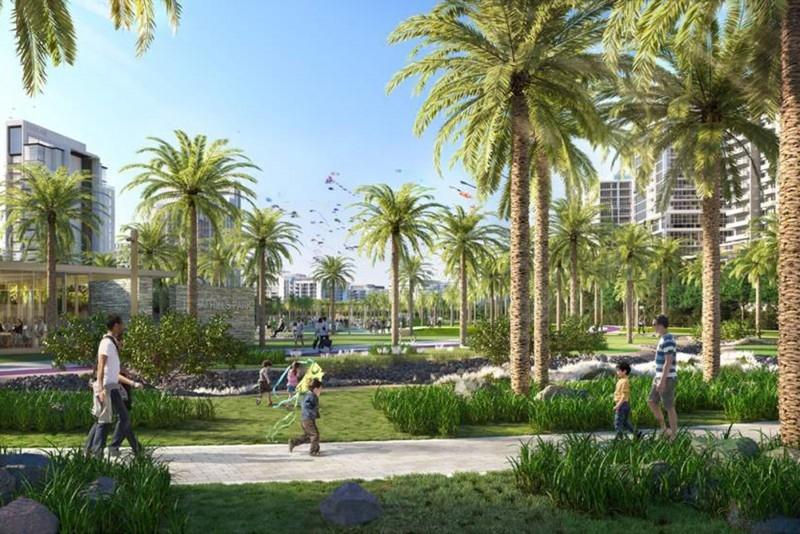 1 Bedroom Apartment For Sale in  Collective,  Dubai Hills Estate   11