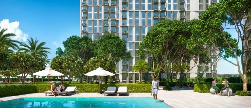 1 Bedroom Apartment For Sale in  Collective,  Dubai Hills Estate   13