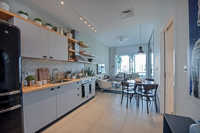 1 Bedroom Apartment For Sale in  Collective,  Dubai Hills Estate   0