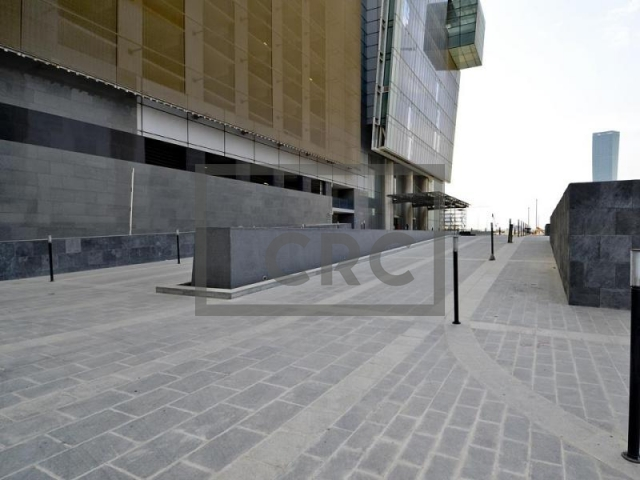 furnished office for sale in business bay, vision tower | 5