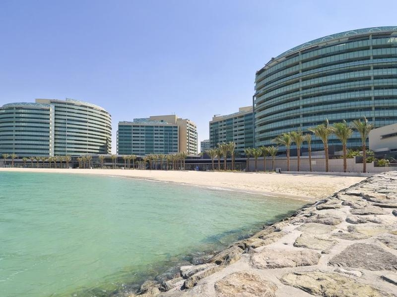2 Bedroom Apartment For Rent in  Al Nada 2,  Al Raha Beach   8