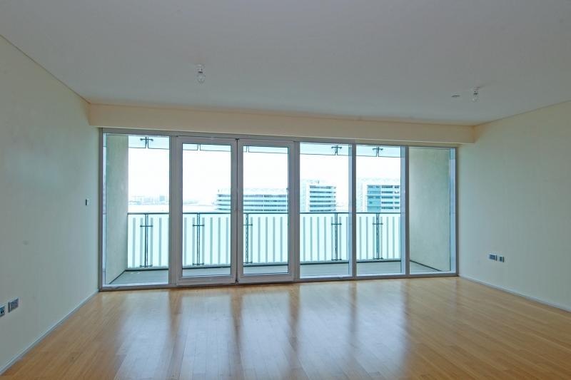 2 Bedroom Apartment For Rent in  Al Nada 2,  Al Raha Beach   4