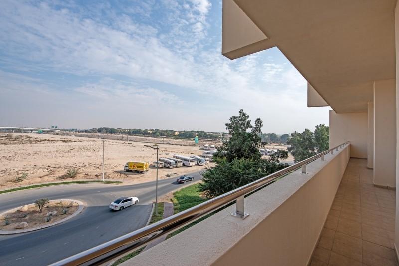 3 Bedroom Apartment For Rent in  New Bridge Hills 3,  Motor City | 10