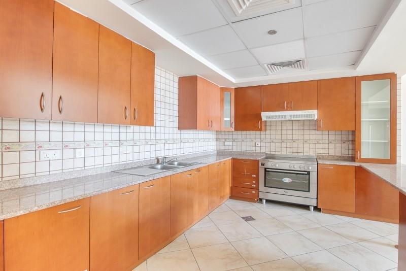 3 Bedroom Apartment For Rent in  New Bridge Hills 3,  Motor City | 2