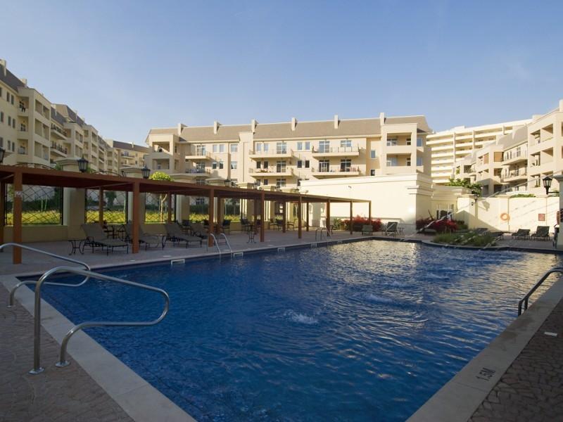3 Bedroom Apartment For Rent in  New Bridge Hills 3,  Motor City | 11
