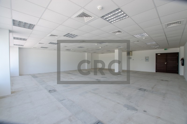 1,474 sq.ft. Office in Internet City, @4 for AED 132,660