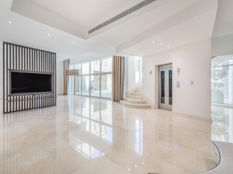 5 Bedroom Villa For Rent in  AH Muhaisnah,  Muhaisnah   3