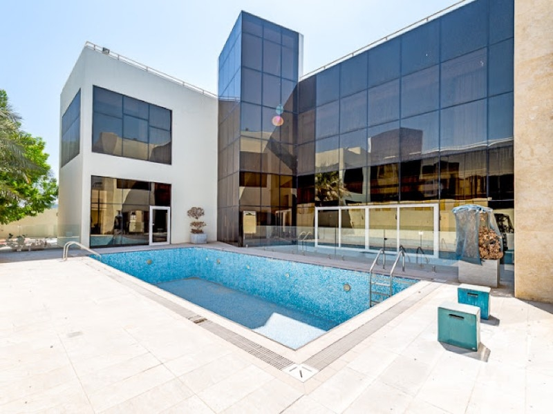 5 Bedroom Villa For Rent in  AH Muhaisnah,  Muhaisnah   13