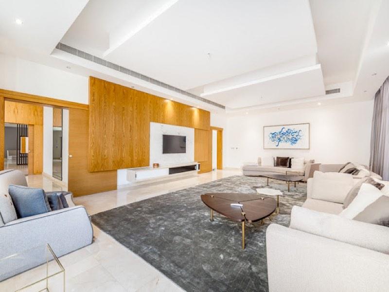 5 Bedroom Villa For Rent in  AH Muhaisnah,  Muhaisnah   0