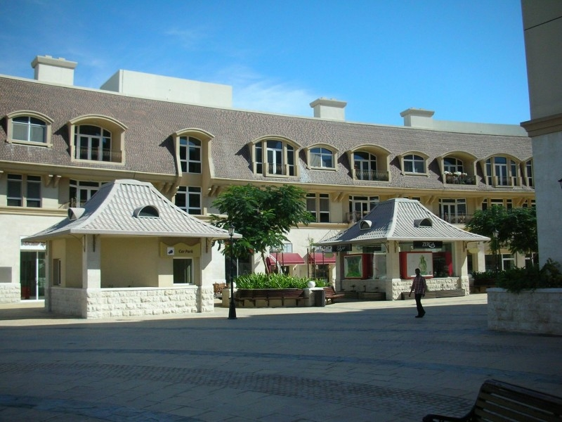Studio Apartment For Rent in  Courtyard Apartments 2,  Mirdif   7