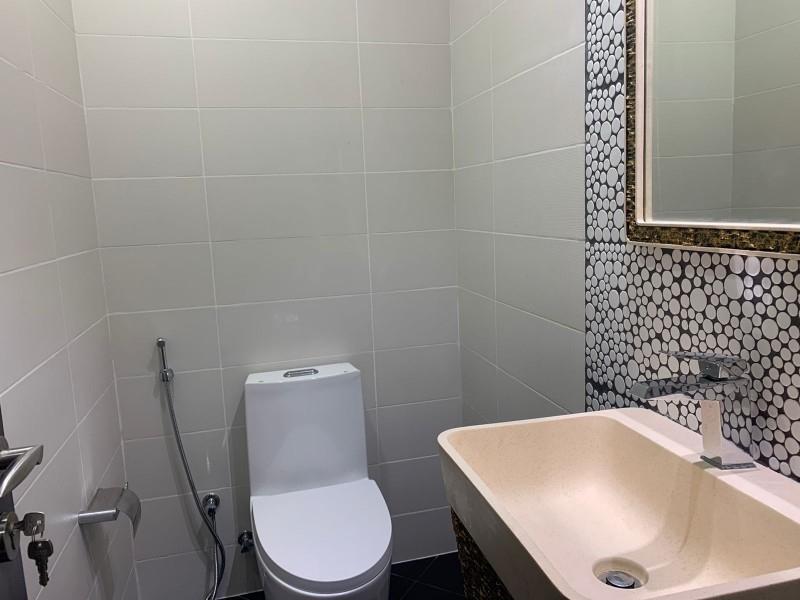1 Bedroom Apartment For Rent in  Miraclz,  Arjan | 8