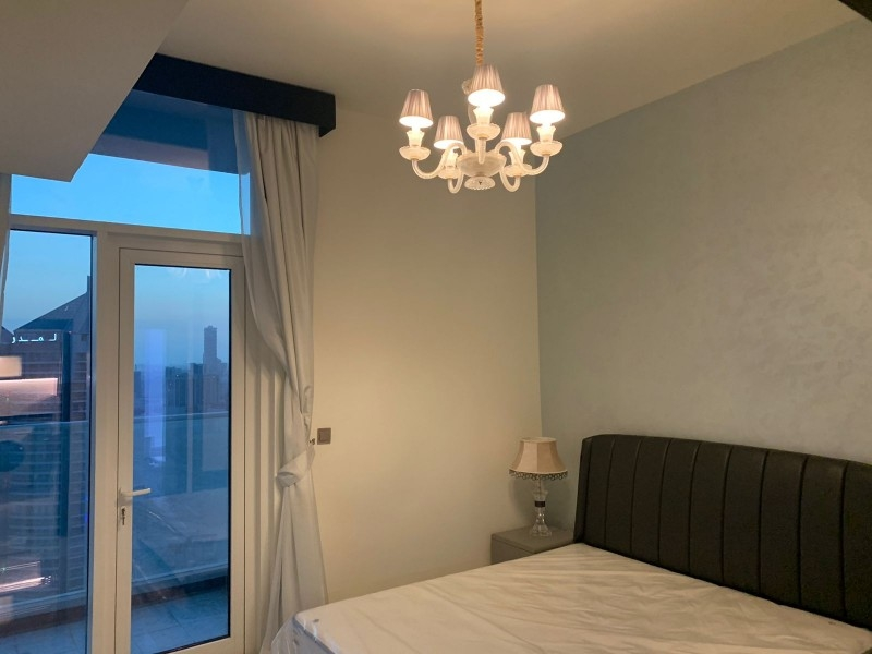 1 Bedroom Apartment For Rent in  Miraclz,  Arjan | 4