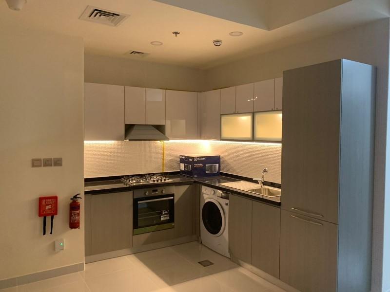 1 Bedroom Apartment For Rent in  Miraclz,  Arjan | 6