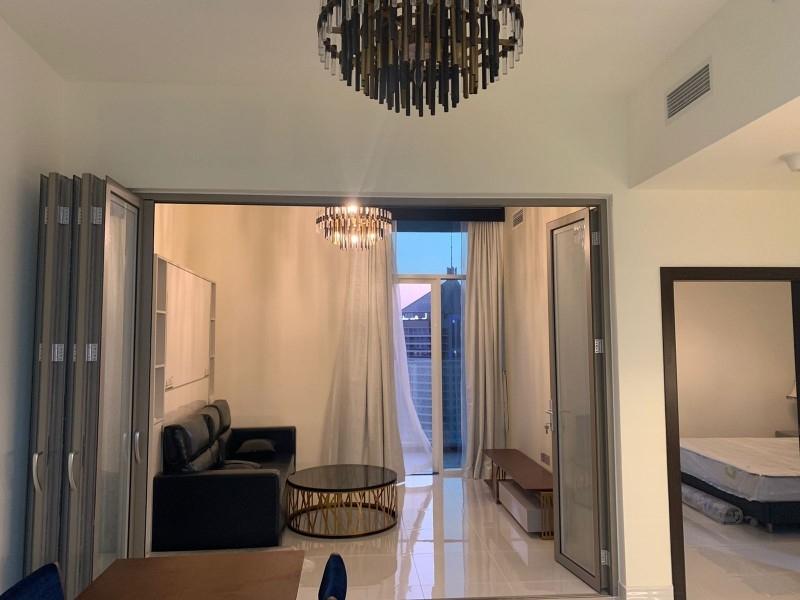 1 Bedroom Apartment For Rent in  Miraclz,  Arjan | 1