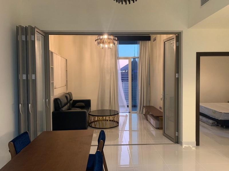 1 Bedroom Apartment For Rent in  Miraclz,  Arjan | 2