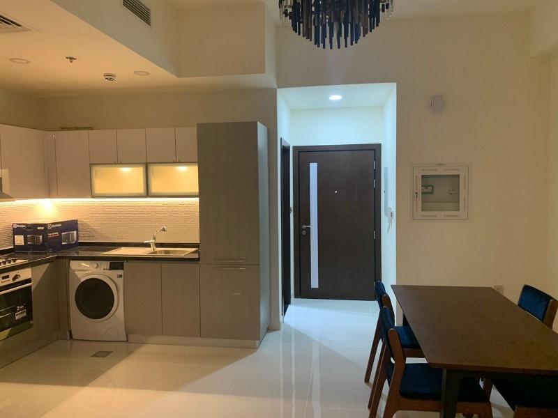 1 Bedroom Apartment For Rent in  Miraclz,  Arjan | 9
