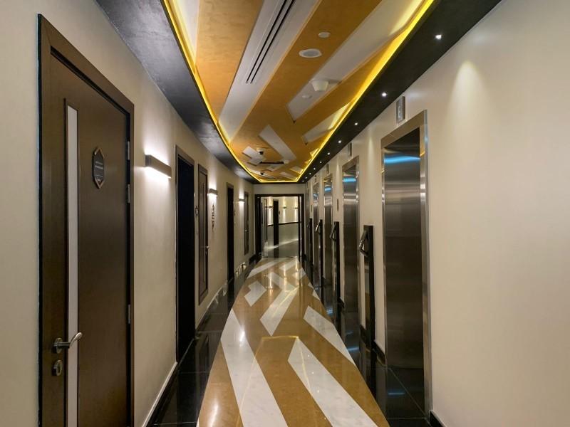 1 Bedroom Apartment For Rent in  Miraclz,  Arjan | 10