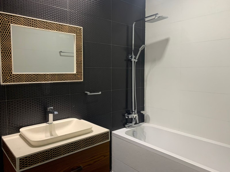 1 Bedroom Apartment For Rent in  Miraclz,  Arjan | 12
