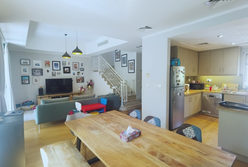 2 Bedroom Villa For Sale in  Palmera 1,  Arabian Ranches   1