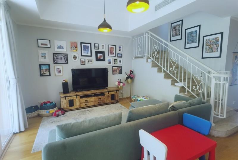 2 Bedroom Villa For Sale in  Palmera 1,  Arabian Ranches   2