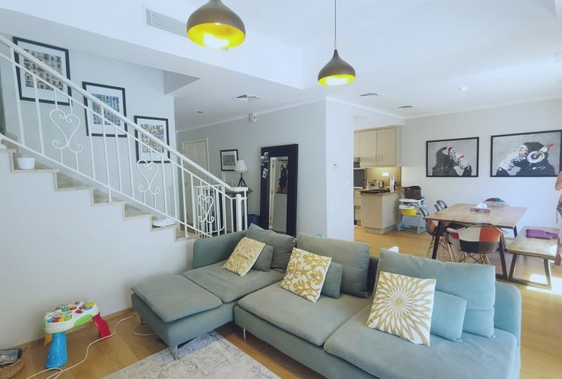 2 Bedroom Villa For Sale in  Palmera 1,  Arabian Ranches   0