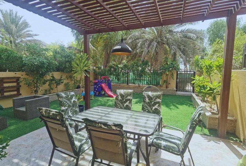 2 Bedroom Villa For Sale in  Palmera 1,  Arabian Ranches   9