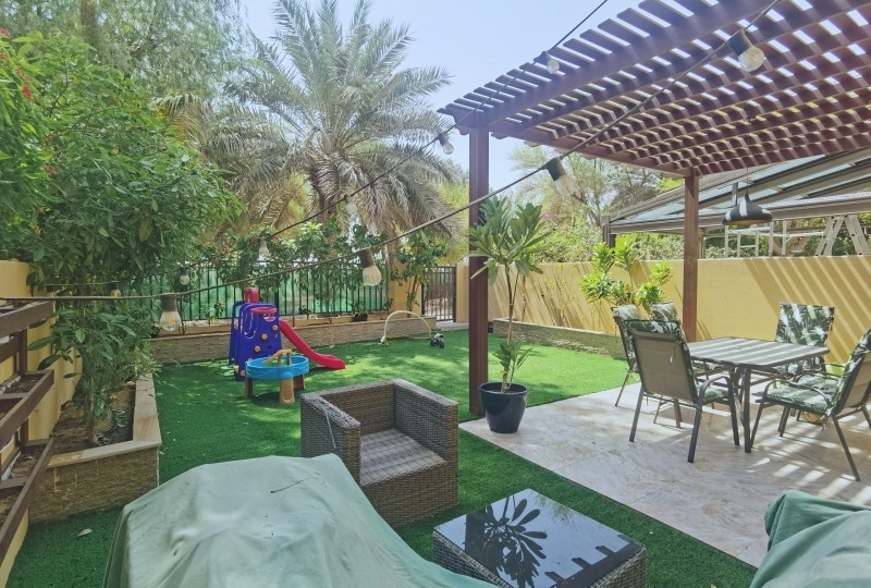 2 Bedroom Villa For Sale in  Palmera 1,  Arabian Ranches   10