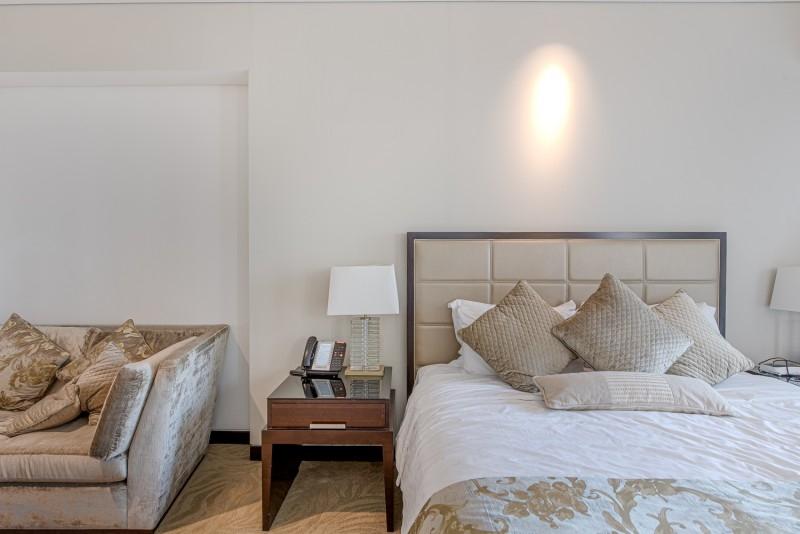 Studio Apartment For Rent in  The Address Dubai Marina,  Dubai Marina | 1