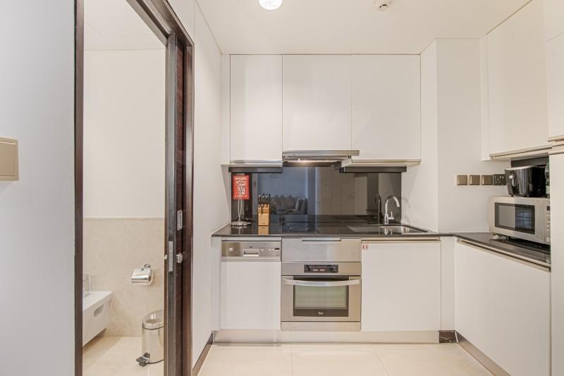 Studio Apartment For Rent in  The Address Dubai Marina,  Dubai Marina | 4