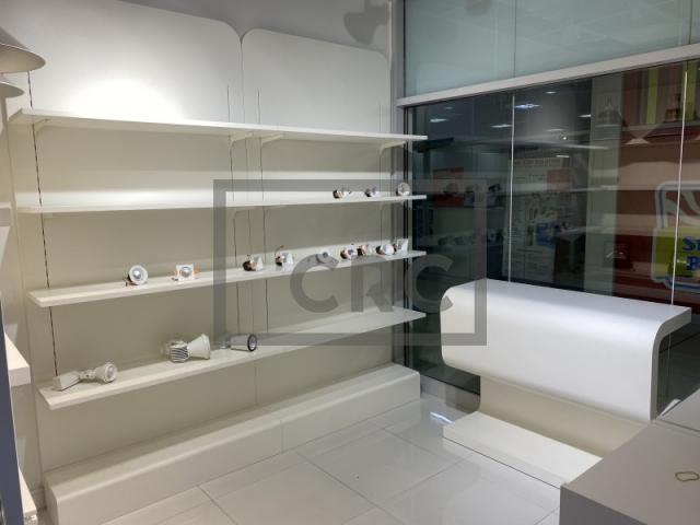 shop for sale in dubai silicon oasis, it plaza | 2