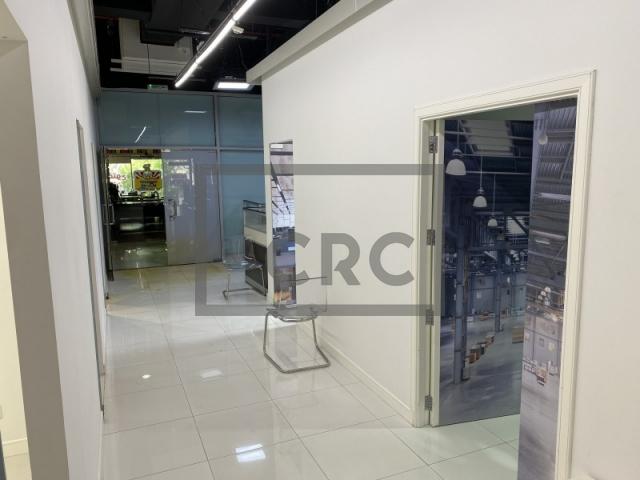 shop for sale in dubai silicon oasis, it plaza | 7