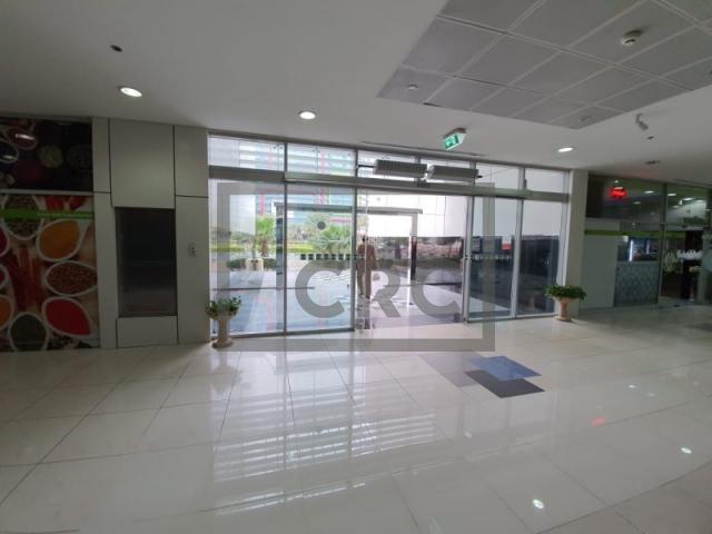 shop for sale in dubai silicon oasis, it plaza | 0
