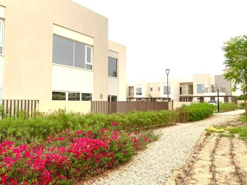 2 Bedroom Townhouse For Rent in  Urbana III,  Dubai South | 9