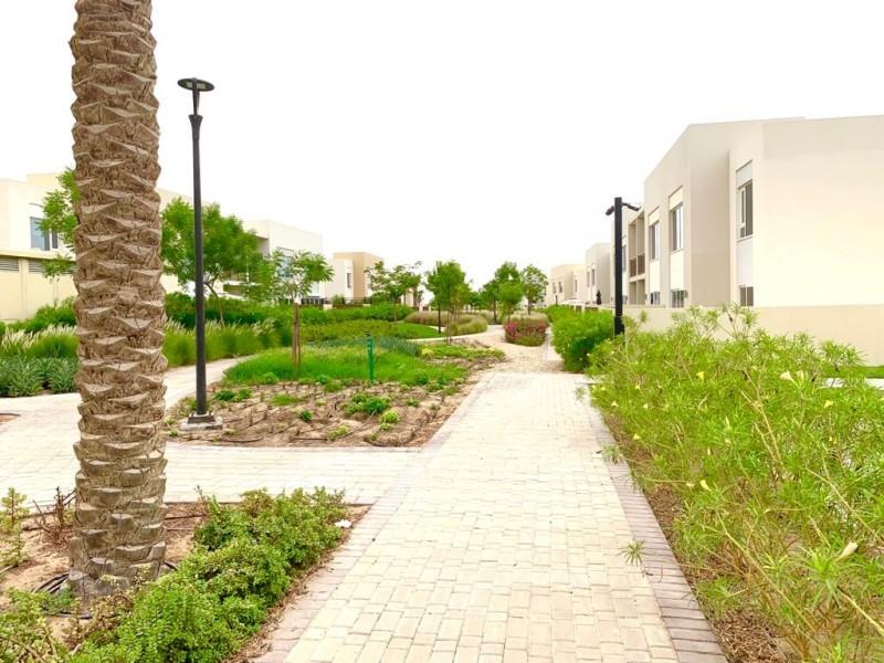 2 Bedroom Townhouse For Rent in  Urbana III,  Dubai South | 5