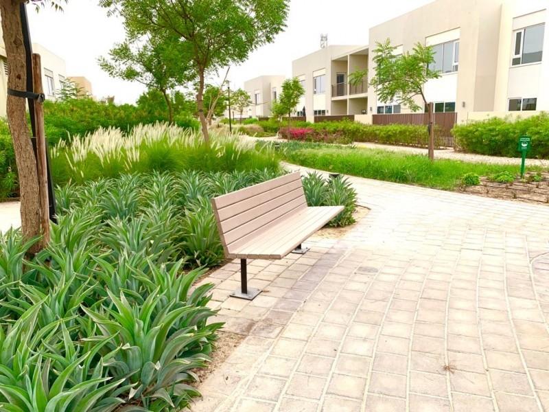 2 Bedroom Townhouse For Rent in  Urbana III,  Dubai South | 11