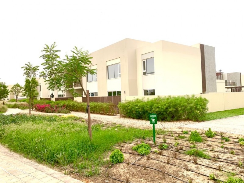 2 Bedroom Townhouse For Rent in  Urbana III,  Dubai South | 4