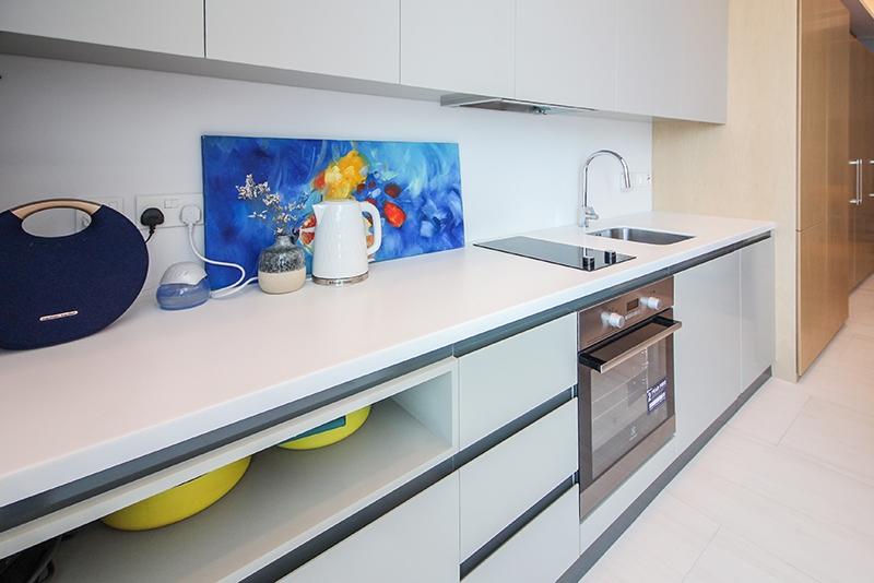 Studio Apartment For Rent in  SLS Dubai Hotel & Residences,  Business Bay | 3
