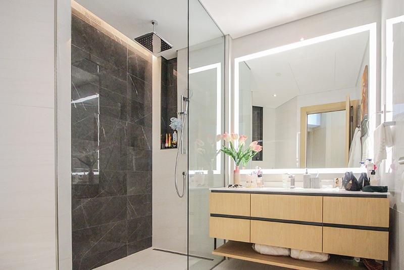 Studio Apartment For Rent in  SLS Dubai Hotel & Residences,  Business Bay | 5